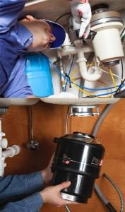 Disposal installation services by Sunnyappliancerepair