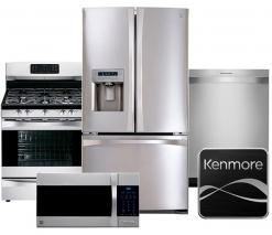 Kenmore appliance repair by Sunnyappliancerepair