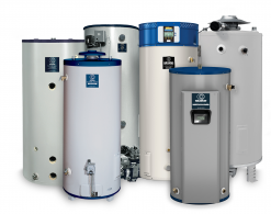 Water heater repair services by Sunnyappliancerepair