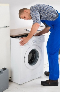 Washer installation services by Sunnyappliancerepair