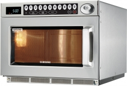 Commercial microwave repair services by Sunnyappliancerepair